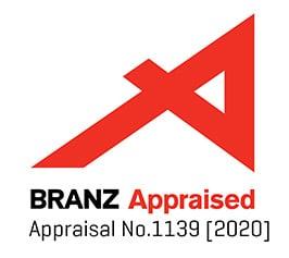BRANZ Approved - 技术信息与规格