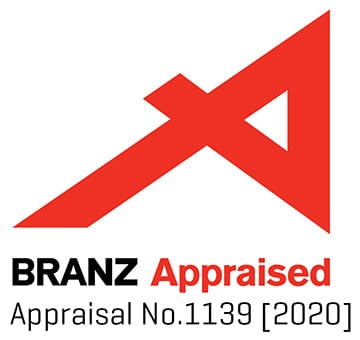 branz appraised - Products